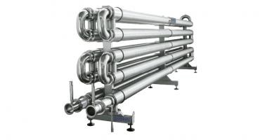 Scambiatori di calore multi tubo