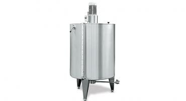 Scoglietore Emulsionatore C11